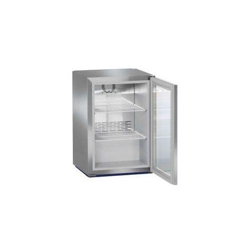 Szafa chłodnicza napojów do butelkowych 425x450x612 mm, 42 l   LIEBHERR, FKv-503