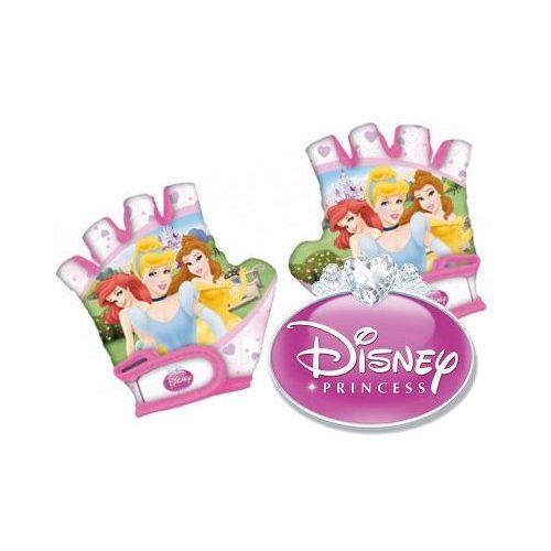 Rękawiczki rowerowe Księżniczki Disneya, Eurasia z TISTO