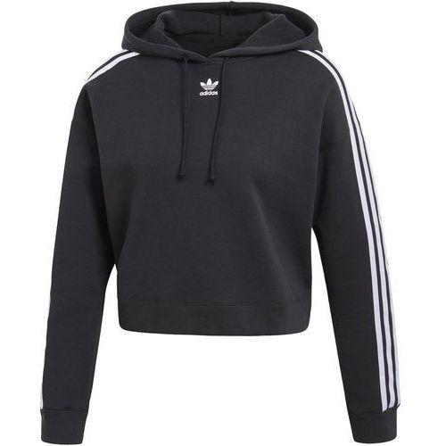 Bluza z kapturem adidas Cropped CY4766 (4059805442948)