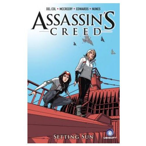 Assassin's Creed: Assassins Volume 2 - Setting Sun (9781782763062)