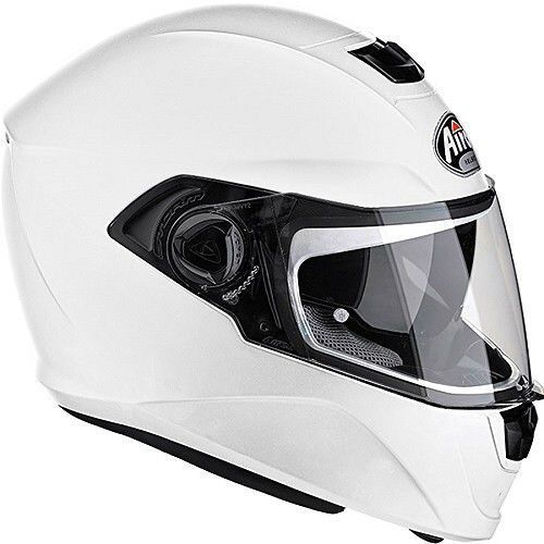 Airoh Kask storm white