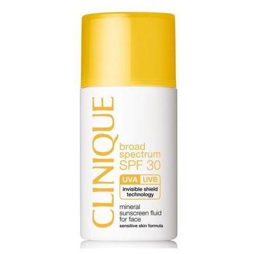 CLINIQUE_Sun Mineral Sunscreen Fluid For Face SPF30 30ml