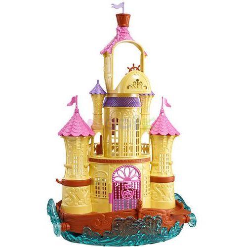Zosia - Wakacyjny pałac + gratis Disney - produkt z kategorii- domki dla lalek