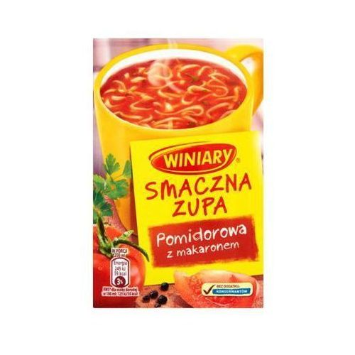 WINIARY 16g Smaczna Zupa Pomidorowa z makaronem