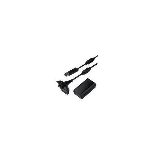 Zestaw Xbox 360 Play and Charge Kit ze sklepu Microsoft Store
