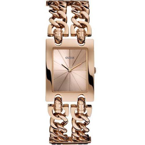 Guess W0073L2 Grawerowanie na zamówionych zegarkach gratis! Zamówienia o wartości powyżej 180zł są wysyłane kurierem gratis! Możliwość negocjowania ceny!