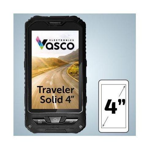 Profesjonalny Wodoodporny Tłumacz Mowy (40-języków) Vasco Traveler Solid 4 + Tel. GSM i wiele innych