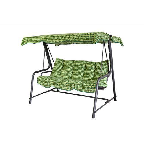 Huśtawka ogrodowa YEGO Reno 4401-2 + DARMOWA DOSTAWA! + Zagwarantuj sobie dostawę jutro! od ELECTRO.pl