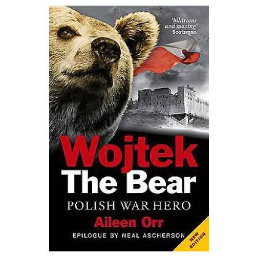 Wojtek the Bear, Orr, Aileen
