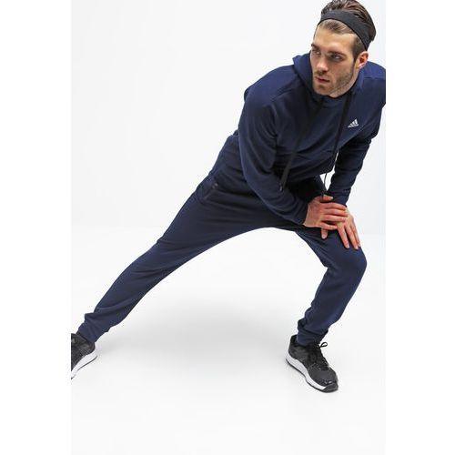 adidas Performance Dres collegiate navy, kolor niebieski