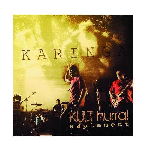 Karinga - hurra suplement marki Sp records