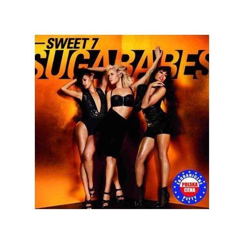 Sugababes - Sweet 7 (Polska cena) [Wyprzedaż - Jesień / Zima 2013] - Zaufało nam kilkaset tysięcy klientów, wybierz profesjonalny sklep