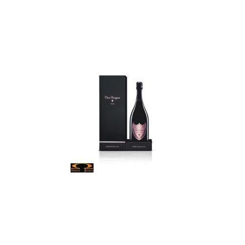 Moët & chandon Szampan dom perignon rose vintage 2004 0,75l w kartoniku