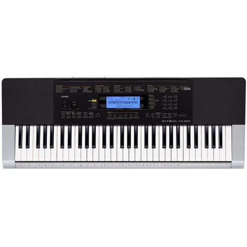 Casio CTK-4400 - keyboard (4971850314516)