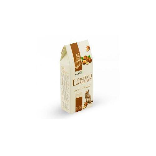 Kawa smakowa Orzech Laskowy BOX mielona