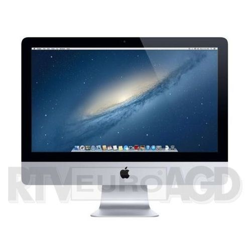 Apple iMac 21,5'' QUAD-CORE i5 2,7GHz / 8G / 1TB / Intel IRIS Pro ME086PL/A - oferta (05042a7767310242)