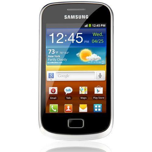 Smartfon Galaxy Mini 2 GT-S6500 marki Samsung