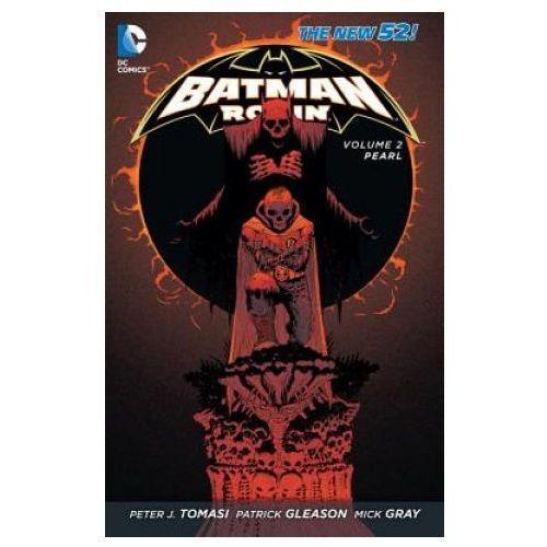 Batman & Robin Vol. 2