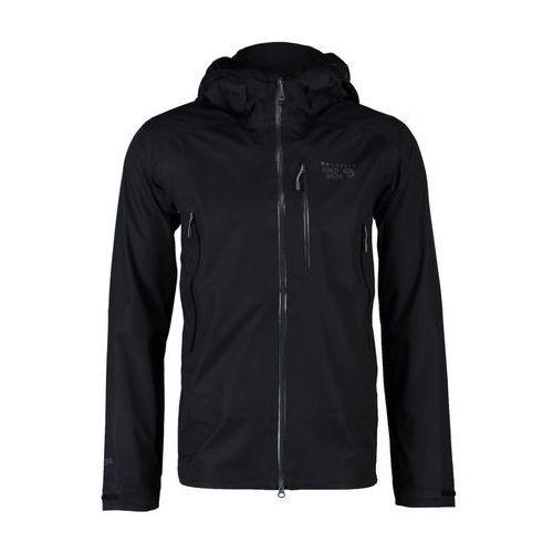Mountain Hardwear TORSUN Kurtka Outdoor black (kurtka męska) od Zalando.pl