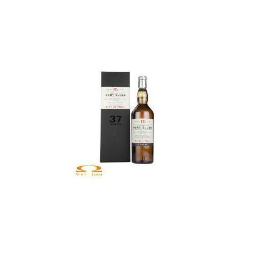 Whisky Port Ellen 37 YO 1979 0,7l Special Release 2017 edycja limitowana
