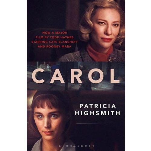 HIGHSMITH PATRICIA - Carol