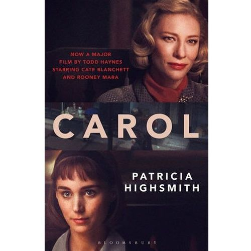 HIGHSMITH PATRICIA - Carol