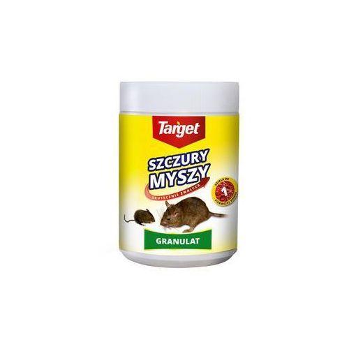 Target Środek na myszy, szczury 200 g patenrat gran