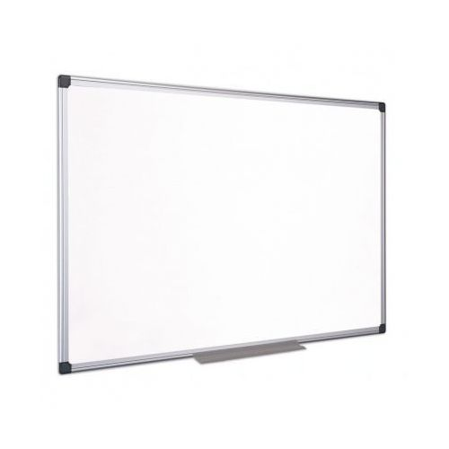 B2b partner Biała tablica do pisania, niemagnetyczna - 900x600 mm (5603750113706)