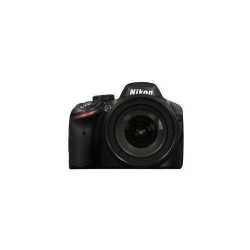 D3200 producenta Nikon