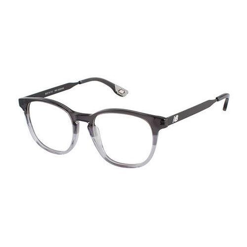 Okulary korekcyjne nb4033 c01 marki New balance