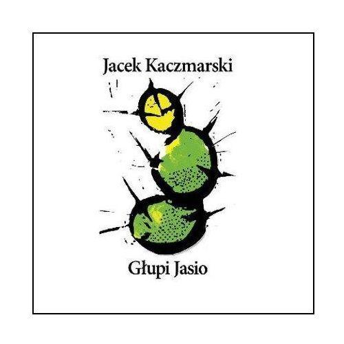 Jacek Kaczmarski - GLUPI JASIO (RE-EDYCJA) (5099991277329)