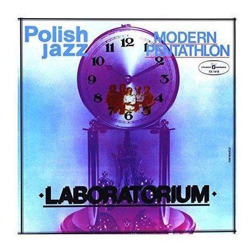 Laboratorium - Modern Pentathlon (Polish Jazz)(Winyl)