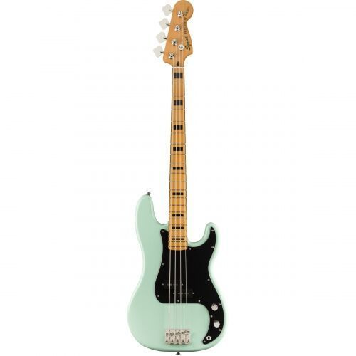 squier classic vibe 70s precision bass mn sfg gitara basowa marki Fender