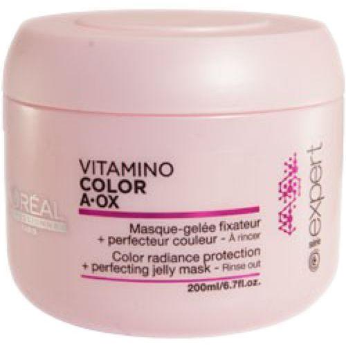 vitamino color masque maska przedłużająca trwałość koloru (200 ml) marki L'oreal
