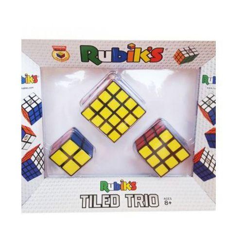 RUBIK Trio 4x4,3x3,2x2 - DARMOWA DOSTAWA OD 199 ZŁ!!!