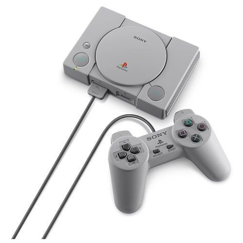 Konsola Sony PlayStation Classic