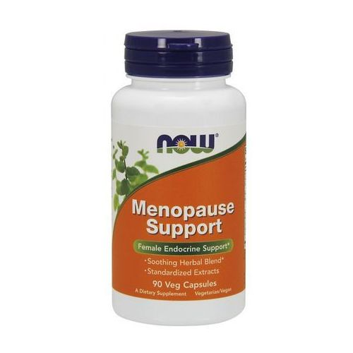 Now Foods Menopause Support 90 kaps.