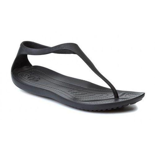 Sandały sexi flip marki Crocs