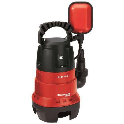 Pompa zanurzeniowa do brudnej wody  4170471 gh-dp 3730, wydajność: 9000 l/h marki Einhell