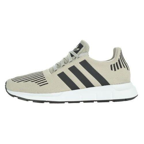 adidas Originals SWIFT RUN Tenisówki i Trampki sesame/core black/footwear white, w 7 rozmiarach