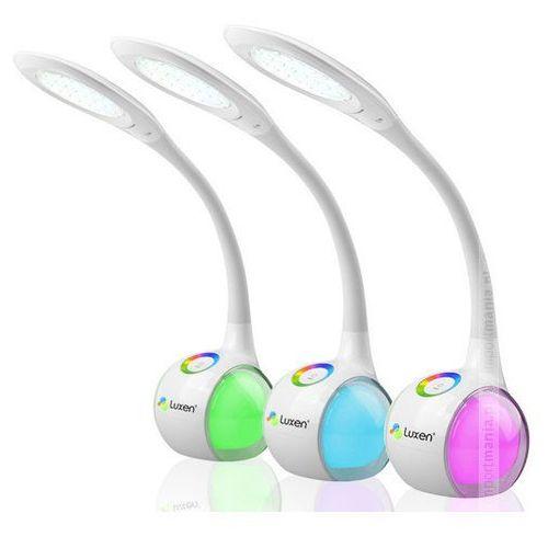 Lampka na biurko 7W (LED) Model: LX300 dla dziecka lampa - sprawdź w importmania.pl