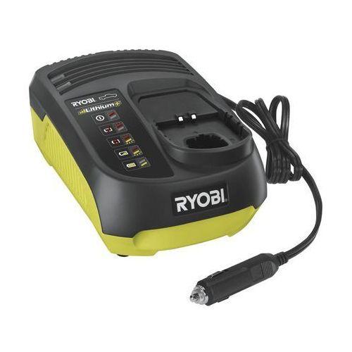Ryobi Ładowarka rc18118c one+ samochodowa - 5133002893 (4892210150134)