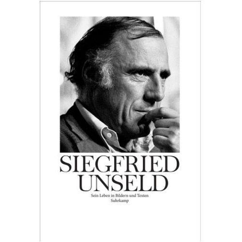 Siegfried Unseld (9783518424605)