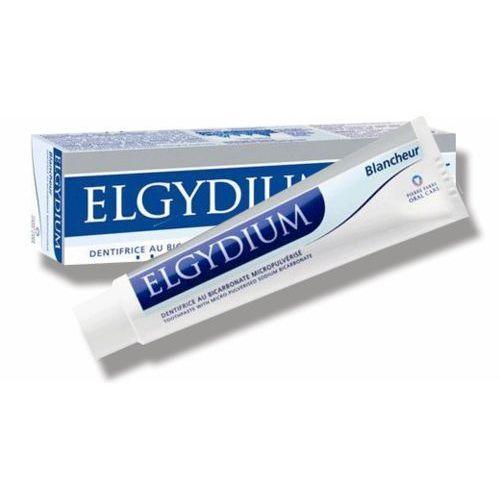 Elgydium whitening pasta do zębów wybielająca 75ml marki Pierre fabre