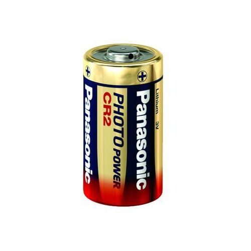 Photo Lithium Battery CR-2