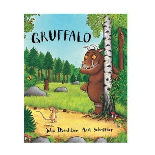 Gruffalo Julia Donaldson (9788025622766)