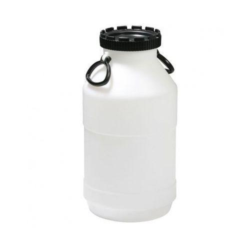 B2b partner Plastikowy kanister 50 l, szeroki wlew (8590474953503)