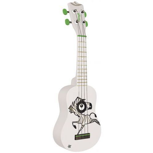 Stagg US-ZEBRA ukulele sopranowe