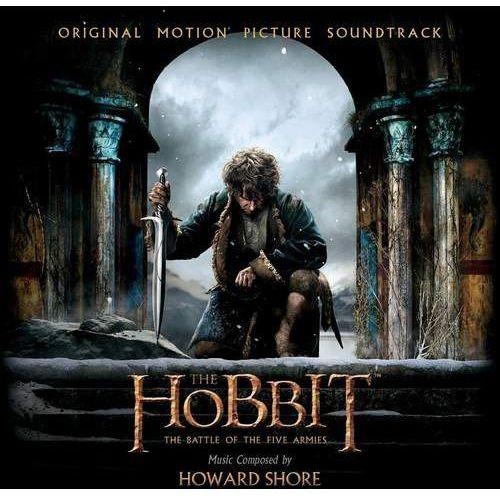 Universal music Soundtrack - hobbit: battle of the five armies (ost) (polska cena)