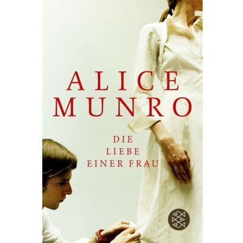 Die Liebe einer Frau Munro, Alice